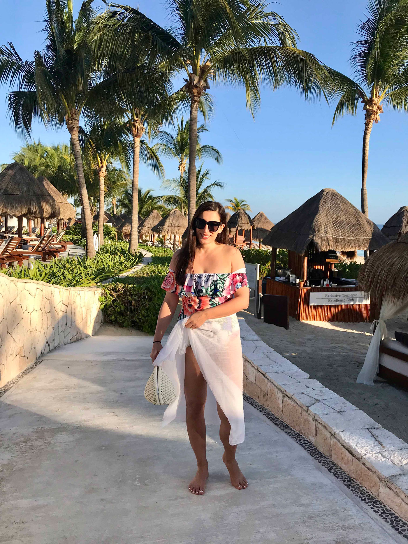 What To Pack For An All Inclusive Resort
